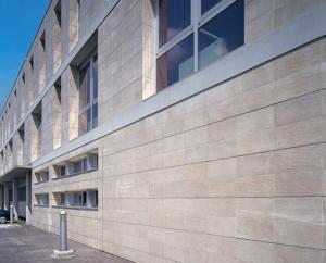 Fassade Keramik Casalgrande API-2